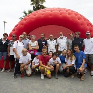 WindFestival. Diano Marina saluta la decima edizione con una partecipazione da record