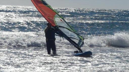 Al via a Diano Marina l'ottava edizione del WindFestival, evento dedicato agli action sport di mare e di vento