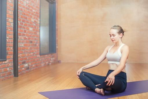 Come prepararsi per un'estate di Yoga con Alfonso Melis