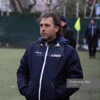 """Calcio, Pontelungo. Granata pimpanti contro l'Albenga, mister Zanardini: """"Più qualità sul fronte offensivo"""" (VIDEO)"""